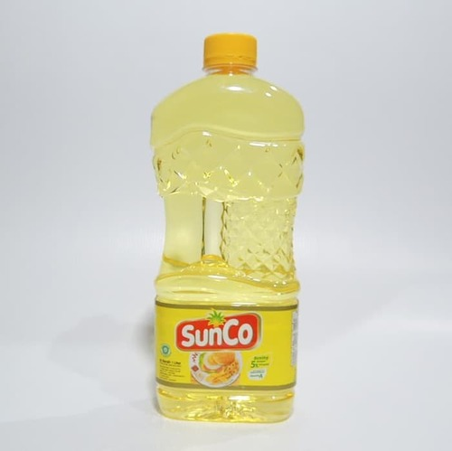 Refined Cooking Oil 1 Litre