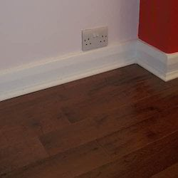 Solid Wood Skirting Boards