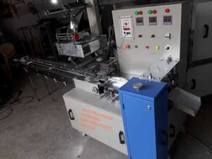 Automatic Soap Packaging Machine