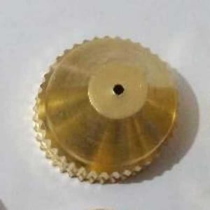 Brass Nipple For Agro Parts