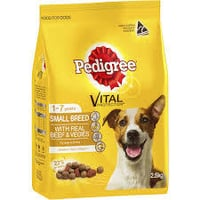 Dog Food For Healthy Growth