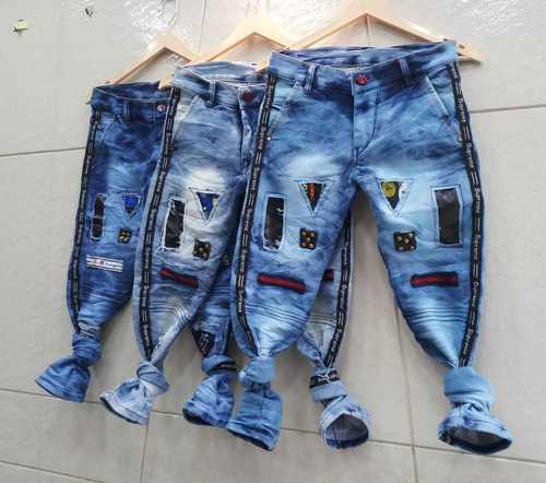 Funky Style Men Jeans
