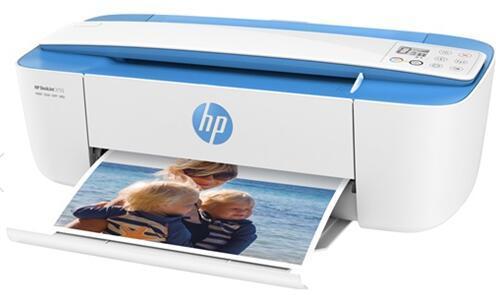 HP Deskjet Printer (3755)