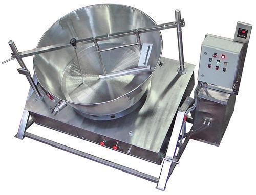 Khawa Mava Making Machine