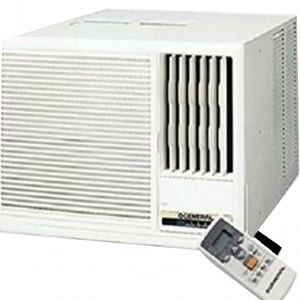 Ogeneral Window Air Conditioner (1.0 Ton, 4 Star)