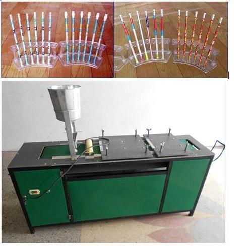 Pencil Making Machine - Horizontal