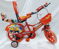 Double Seat Grand Bicycle (14)