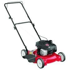 Fully Electric Lawn Cutter