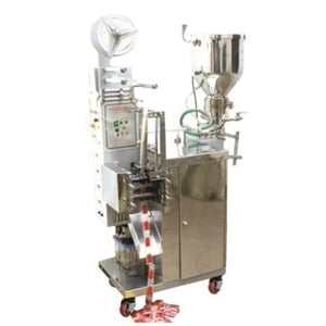Honey Pouch Packaging Machine