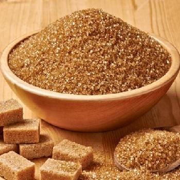 Natural Soft Brown Cane Sugar