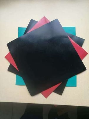 NBR Rubber Sheet, Engine Oil Resistant Fabric