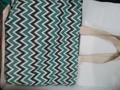 Handmade Jute Tote Bag