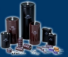 Reliable Aluminum Electrolytic Capacitors