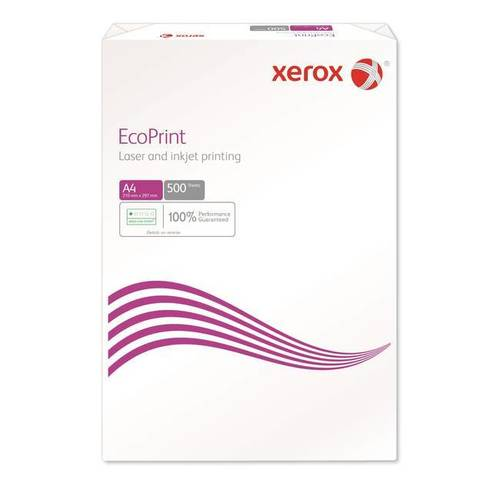 Xerox Multipurpose Copy Paper (A4 80gsm)