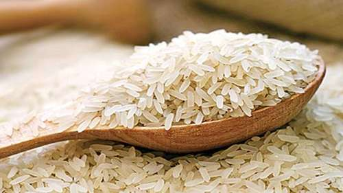 Fresh Natural Basmati Rice