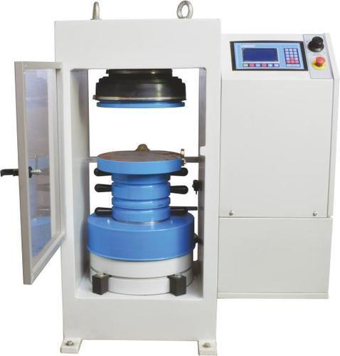 Fully Automatic Compression Testing Machine