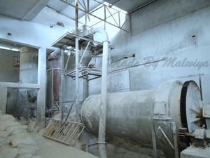 Highly Efficient Ball Mill