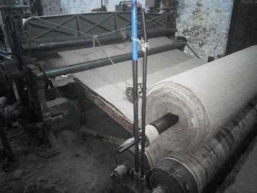 Needle Punching Loom