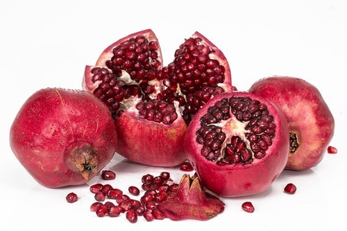100% Natural Fresh Pomegranates