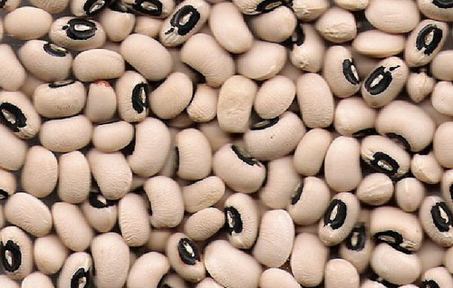 Black Eye Kidney Beans
