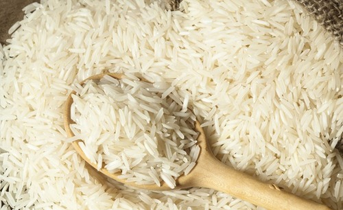 Fully Polished Basmati Rice