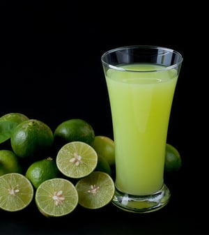Lime Juice Concentrate