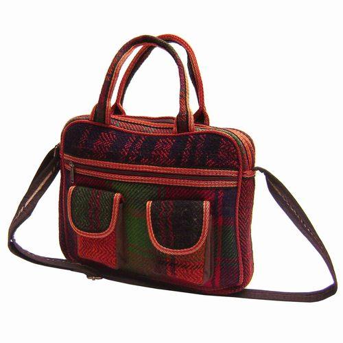 Kilim Bag Rug Bag KB19-12
