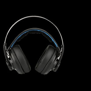 Wireless Over Ear Headphone For PS4 And PC