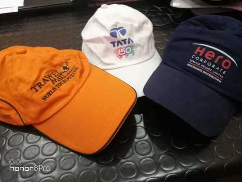 Customized Corporate Promotional Caps