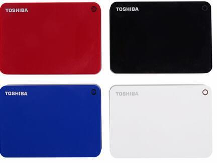 Hard Disk Drive (Toshiba)
