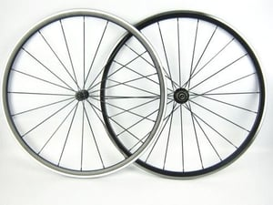 Stainless Steel Bicycle Rims