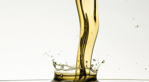 Fine Grade Base Oil (SN 350)