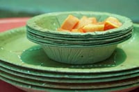 Leaf Plates And Bowls
