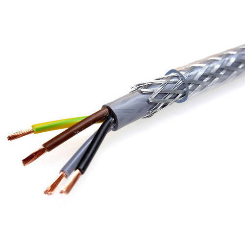 Steel Wire Braided Cables