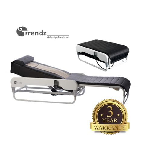 Thermal Massage Therapy Bed