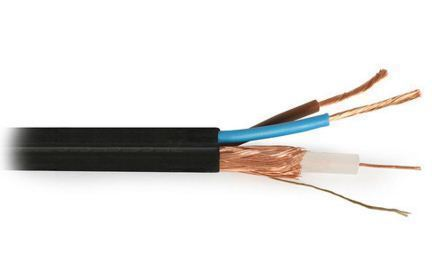 Video Power Camera Cable