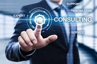 Business Consultant Service