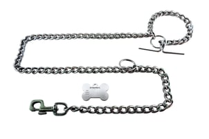 Corrosion Resistant Dog Chain