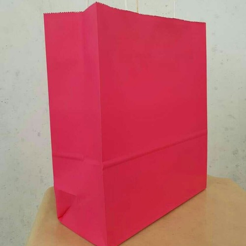 Eco Friendly Shopping Paper Bag - KAGAD VISHWA, Plot no 105