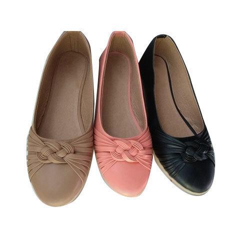 Ladies Designer Belly Shoes at Best