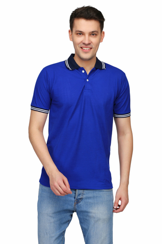 Matty Polo T Shirt