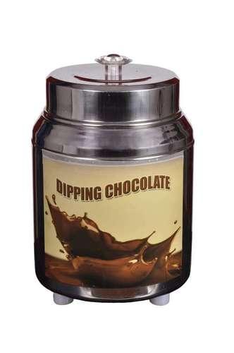 Stainless Steel Chocolate Warmer