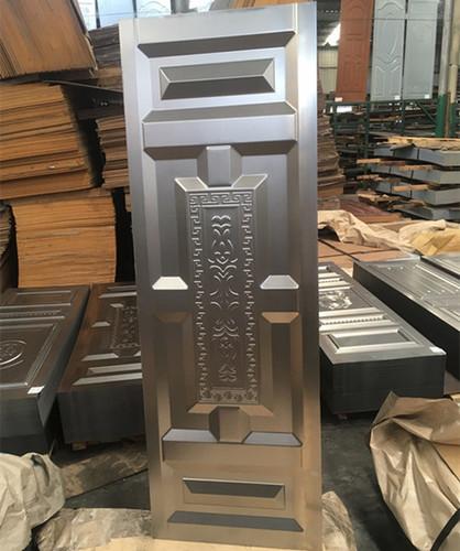 Stainless Steel Door Skin