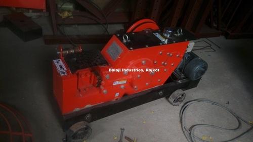 Bar Cutting Machine - Blgq42