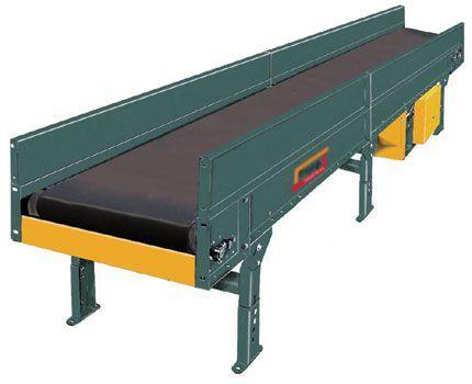 Corrosion Resistance Belt Conveyor