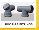 Reliable Pvc Pipe Fittings
