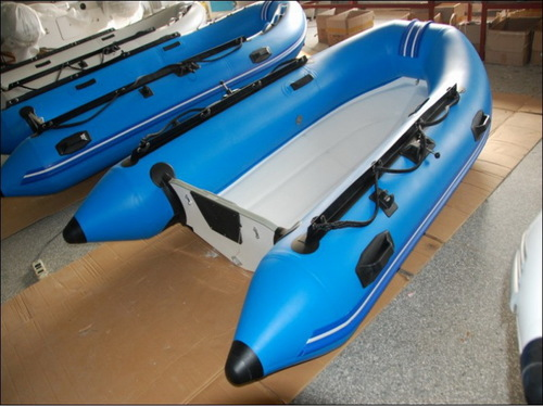 Small RIB Craft Boat with Simple Type RIB-250