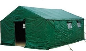 Tunnel Outdoor Plain Tent
