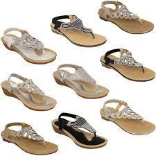Demanded Ladies Fancy Designer Sandals