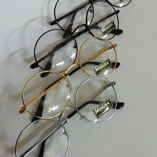 Vary Round Classic Pento Nose Spectacles